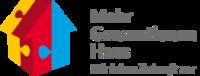 Logo 'Mehrgenerationenhäuser' | Externer Link auf www.mehrgenerationenhaeuser.de (Seite öffnet in einem neuen Fenster)