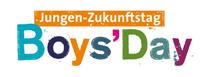 Logo Boys'Day | Link auf www.boys-day.de öffnet in einem neuen Fenster