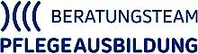 Logo Beratungsteam Pflegeausbildung | Link auf http://www.pflegeausbildung.net/ öffnet in einem neuen Fenster