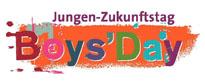 Logo Boys'Day |Link auf www.boys-day.de öffnet in einem neuen Fenster