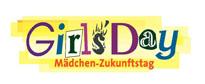 Logo Girls'Day | Link auf www.girls-day.de öffnet in einem neuen Fenster