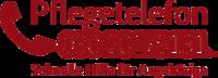 Logo Pflegetelefon |Öffnet im gleichen Fenster