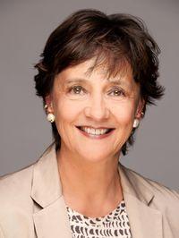 Edith Kürten, Präsidentin des Bundesamtes für Familie und zivilgesellschaftliche Aufgaben