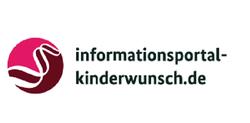 Logo Informationsportal Kinderwunsch |Link auf www.informationsportal-kinderwunsch.de öffnet in einem neuen Fenster