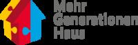 Logo 'Mehrgenerationenhäuser' |Link auf www.mehrgenerationenhaeuser.de öffnet in einem neuen Fenster